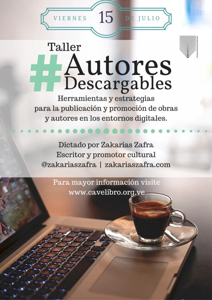 #AutoresDescargables